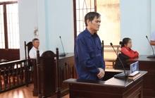 Ông chủ hiếp dâm cô gái khuyết tật làm thuê nhận án tù