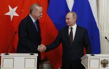 Thổ Nhĩ Kỳ và Nga tuyên bố ngừng bắn ở Syria để giữ thể diện?