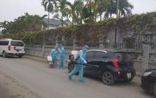 Hải Phòng phong tỏa 2 khu dân cư có người tiếp xúc với bệnh nhân Covid-19 thứ 17