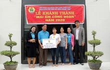 Thừa Thiên - Huế: Hỗ trợ đoàn viên khó khăn về nhà ở