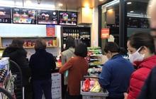 Dịch Covid-19: Các doanh nghiệp ở Hà Nội dự trữ đến 300% hàng hóa