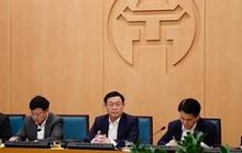 Bí thư Vương Đình Huệ: Hà Nội cung cấp đủ thực phẩm, người dân không nên mua tích trữ