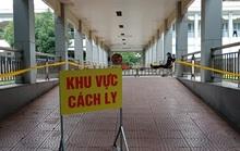 Ca nhiễm Covid-19 thứ 18 đang được theo dõi đặc biệt tại Bệnh viện Đa khoa Ninh Bình
