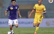 Hà Nội FC khởi đầu ấn tượng