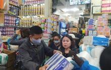 Bộ Công Thương khẳng định đủ nguồn cung hàng hoá cho Hà Nội trong dịch Covid-19