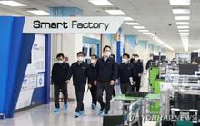 Samsung chuyển sản xuất điện thoại cao cấp sang Việt Nam vì dịch Covid-19