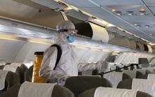 Bộ Y tế: Ca Covid-19 thứ 30 là người nước ngoài đi cùng chuyến bay VN0054