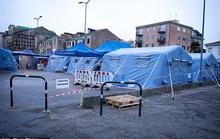 Ý: Gần 6.000 ca nhiễm Covid-19, hơn 230 người chết, khu nhà giàu thành vùng đỏ