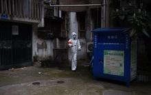 Covid-19 ở Trung Quốc: Thêm 27 người tử vong, chỉ thêm 44 ca nhiễm mới