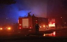 Tiếp tục điều tra vụ cháy xưởng ở KCN Cát Lái