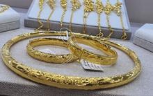 Giá vàng SJC lại tăng vọt lên 48 triệu đồng/lượng