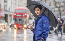 Thần tượng Hàn nhận mưa lời khen diện mạo