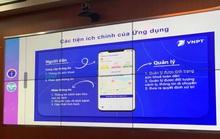 Chính thức ra mắt ứng dụng (app) khai báo y tế tự nguyện để phòng chống dịch Covid-19