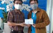 Hỗ trợ 595 cán bộ, giáo viên khó khăn do dịch bệnh