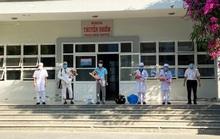 Hai bệnh nhân mắc Covid-19 ở Ninh Thuận xuất viện