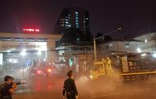 """""""Cần đính chính về ổ dịch tại Bệnh viện Bạch Mai"""""""