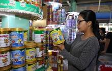 Nutifood có đủ nguồn hàng cung cấp mùa dịch