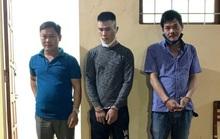 Bắt băng nhóm chuyên trộm chó tung hoành khu vực bắc Quảng Bình