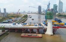 TP HCM: Đóng hướng đi thẳng từ đường Nguyễn Hữu Cảnh sang Lê Thánh Tôn