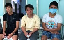 [Video] Tàu Trung Quốc đâm chìm tàu cá Việt Nam ở Hoàng Sa: Nhân chứng sống lên tiếng