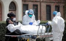 Covid-19: Ca tử vong ở Mỹ vượt 16.000, thủ tướng Anh rời phòng chăm sóc đặc biệt