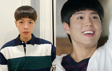 Đức Phúc cắt tóc giống Choi Taek vì quá hâm mộ phim 'Reply 1988'