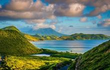 Cảnh đẹp hoàn hảo ở những quốc gia ít dân nhất thế giới