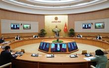 Thủ tướng chủ trì Hội nghị Diên Hồng về kinh tế ứng phó dịch Covid-19