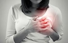 Nặng ngực khi trời nóng: Dấu hiệu sớm của nhồi máu cơ tim?