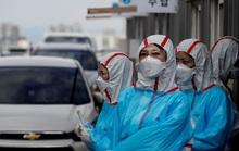 Hàn Quốc tạm ngừng hiệu lực thị thực ngắn hạn với người nước ngoài