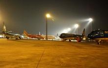 Lượng hành khách vận chuyển hàng không giảm xuống còn 1-2%