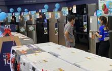 Tủ lạnh lớn, tủ đông đắt hàng