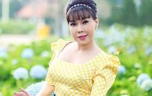 Việt Hương: Trong hoạn nạn cần có nhau!