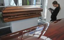 Nga, Mỹ ra mắt chương trình tang lễ trực tuyến