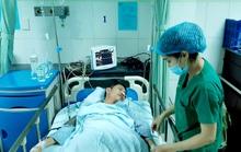 Cắt nửa mét ruột cứu người đàn ông ở Quảng Nam bị đâm xuyên bụng