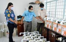 Kiên Giang: Khen thưởng 10 tập thể, cá nhân có thành tích phòng chống dịch