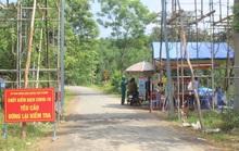 Quảng Nam: Lại thêm vụ đánh cán bộ chốt kiểm dịch Covid-19