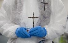 Hiểm họa Covid-19 rình rập các linh mục ở Ý