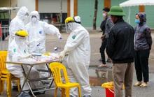 Thêm 2 ca mắc Covid-19 mới ở thôn Hạ Lôi, Việt Nam có 260 ca bệnh Covid-19