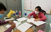Triệu tập 2 vợ chồng giả mạo BHXH tỉnh Bình Dương thu mua sổ bảo hiểm