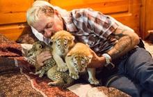 Vua hổ: Trần trụi và xót xa!