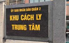 Dịch Covid-19 tại TP HCM: Tin vui ngày đầu tuần