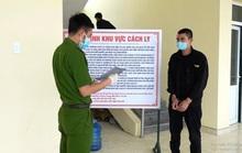 Gây án ở Bắc Ninh, thanh niên vào khu cách ly ở Quảng Bình lẩn trốn