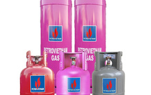 PVGAS LPG độc quyền sản xuất và kinh doanh bình gas thương hiệu PETROVIETNAM GAS