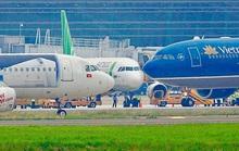 Bộ GTVT nói gì về thông tin bảo hộ đối với Vietnam Airlines?