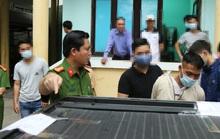 Hành trình truy bắt nhóm người buôn bán, vận chuyển hơn 307 kg ma túy