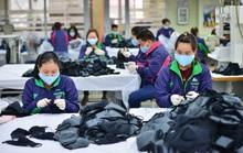 Chính phủ bỏ quy định cấp phép xuất khẩu khẩu trang y tế