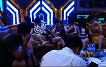 Bí mật sau nhiều lớp an ninh của quán karaoke Titanic