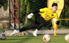 Đặng Văn Lâm treo găng thêm 6 tháng vì Thai League bắt chước Ngoại hạng Anh