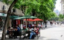 Buenos Aires - đâu chỉ là Paris Nam Mỹ